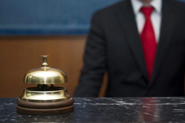 7 vantagens de trabalhar como concierge