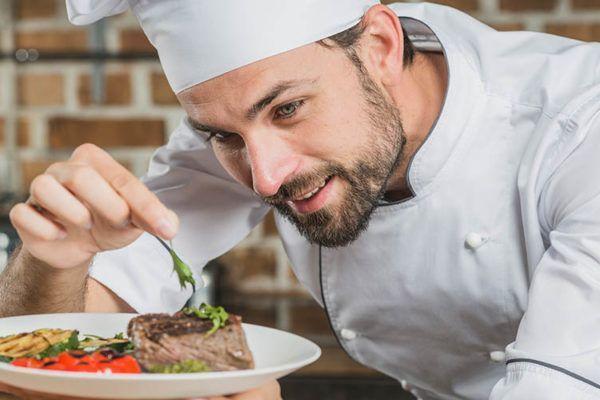 Profissões para quem gosta de cozinha