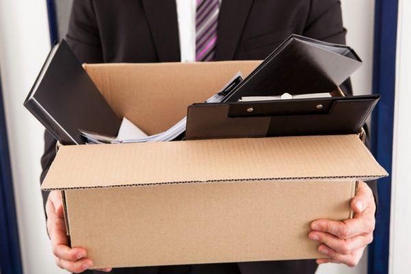 Quem e por que pode ser demitido em uma crise