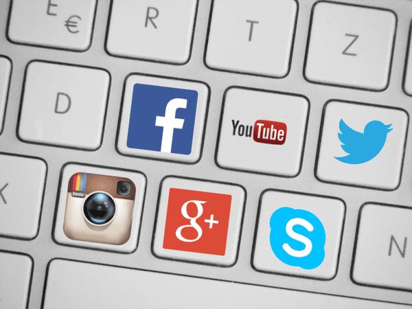 Como encontrar um emprego pela rede social
